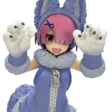 SSS Figure Re:Zero -Starting Life in Another World- Ram: The Wolf and the Seven Young Goats