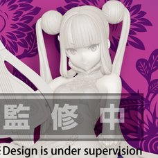 Fate/Grand Order Foreigner/Yang Guifei Noodle Stopper Figure