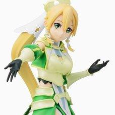Sword Art Online: Alicization War of Underworld Leafa: Earth Goddess Terraria Ver. Limited Premium Figure