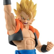 Dragon Ball Z Com: Figuration Gogeta Vol. 1: Super Saiyan Gogeta (Re-run)