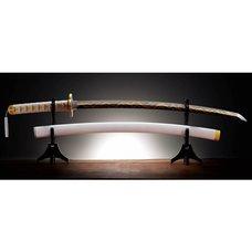 Proplica Demon Slayer: Kimetsu no Yaiba Nichirin Sword (Zenitsu Agatsuma)