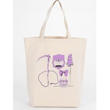 Fate/Grand Order - Absolute Demonic Front: Babylonia Ana Tote Bag