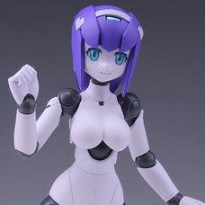 Robot Neoanthropinae Polynian FMM Clover Ver. Update Non-Scale Figure