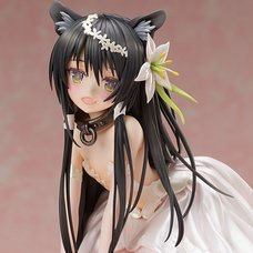 How NOT to Summon a Demon Lord Ω Rem Galleu: Wedding Dress 1/7 Scale Figure