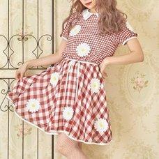 Swankiss Love Daisy Dress