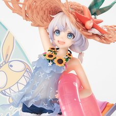 Honkai Impact 3rd Theresa Apocalypse: Shallow Sunset Ver. 1/8 Scale Figure
