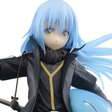 ESPRESTO Clear Materials That Time I Got Reincarnated as a Slime Demon Rimuru Tempest