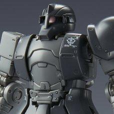 HG 1/144 Gundam: The Origin Zaku I (Kycilia's Forces)