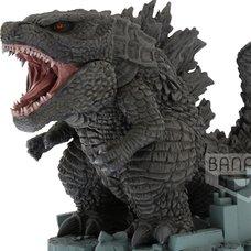 Deformed King Godzilla: King of the Monsters Godzilla 2019