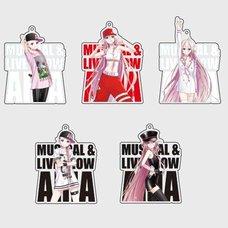 IA [ARIA] Acrylic Keychain