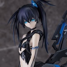 Black Rock Shooter: Inexhaustible Ver. 1/8 Scale Figure