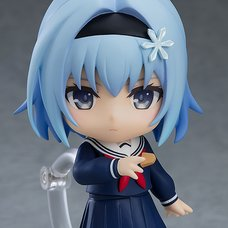 Nendoroid The Ryuo's Work is Never Done! Ginko Sora