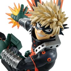 My Hero Academia: The Amazing Heroes Vol. 14: Katsuki Bakugo