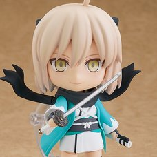 Nendoroid Fate/Grand Order Saber/Okita Souji: Ascension Ver.