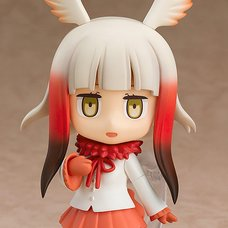 Nendoroid Kemono Friends Japanese Crested Ibis