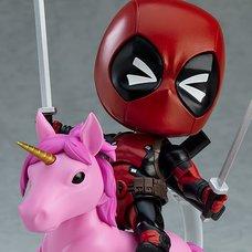 Nendoroid Deadpool: DX Ver.