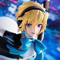 Persona 3: Dancing in Moonlight Aigis 1/7 Scale Figure