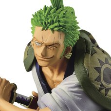 One Piece King of Artist: Wa no Kuni Roronoa Zoro