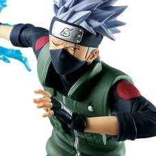 Naruto Shippuden -Vibration Stars- Kakashi Hatake (Re-run)