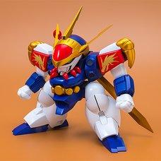 PLAMAX MS-02: Mashin Hero Wataru Ryujinmaru (Re-run)