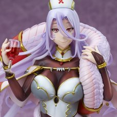 Monster Girl Doctor Saphentite Neikes 1/8 Scale Figure w/ Bonus Parts