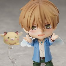 Nendoroid Dakaichi -I'm Being Harassed by the Sexiest Man of the Year- Junta Azumaya
