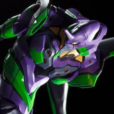 Rebuild of Evangelion Evangelion Unit-01 Limited Premium Figure