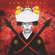BABYMETAL Megitsune (Standard Edition)