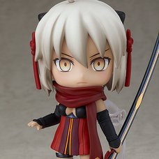Nendoroid Fate/Grand Order Alter Ego/Okita Souji (Alter)