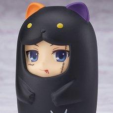 Nendoroid More: Halloween Cat Face Parts Case