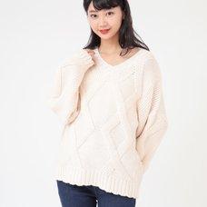 LIZ LISA Knit Pullover