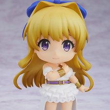 Nendoroid Cautious Hero: The Hero Is Overpowered But Overly Cautious Ristarte