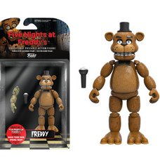 """Five Nights at Freddy's 5"""" Action Figures"""