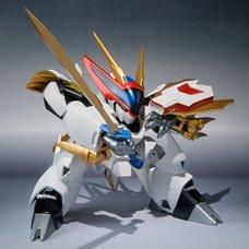 Robot Spirits #116: Mashin Hero Wataru - Ryuoh-Maru