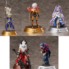 Fate/Grand Order Duel Figure Collection Box Set (Second Release)