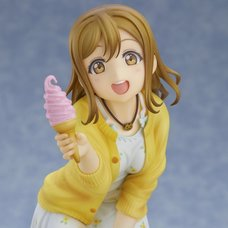 Love Live! Sunshine!! Hanamaru Kunikida: Blu-ray Jacket Ver. 1/7 Scale Figure