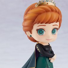 Nendoroid Frozen 2 Anna: Epilogue Dress Ver.