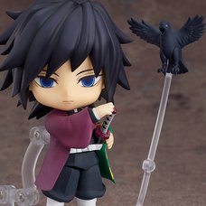 Nendoroid Demon Slayer: Kimetsu no Yaiba Giyu Tomioka