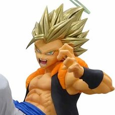 Dragon Ball Z Blood of Saiyans Special Ver. Vol. 9: Super Saiyan Gogeta