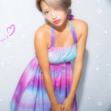 Natsuumi Saito x galaxxxy Dream Dress