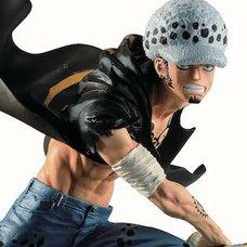 Ichibansho Figure One Piece Trafalgar Law (Dynamism of Ha)