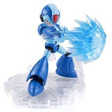 NXEdge Style Mega Man X [Rockman Unit] X