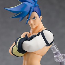 figma Promare Galo Thymos