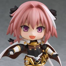 Nendoroid Fate/Apocrypha Rider of Black