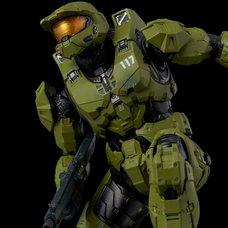 1000 Toys Re:Edit Halo Infinite Master Chief Mjolnir Mark VI (Gen 3)