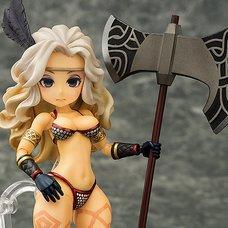 Parfom Dragon's Crown Pro Amazon