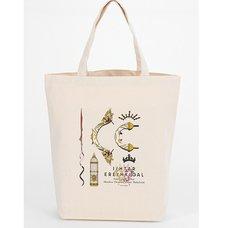 Fate/Grand Order - Absolute Demonic Front: Babylonia Ishtar & Ereshkigal Tote Bag