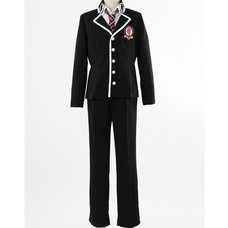 Blue Exorcist True Cross Academy Uniform