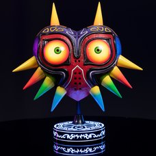 "The Legend of Zelda: Majora's Mask 12"" PVC Collector's Edition"
