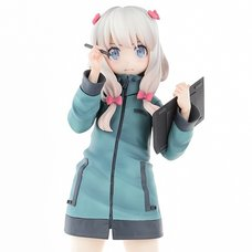 Eromanga Sensei Sagiri Izumi: First Volume Cover Illustration Ver. 1/6 Scale Figure